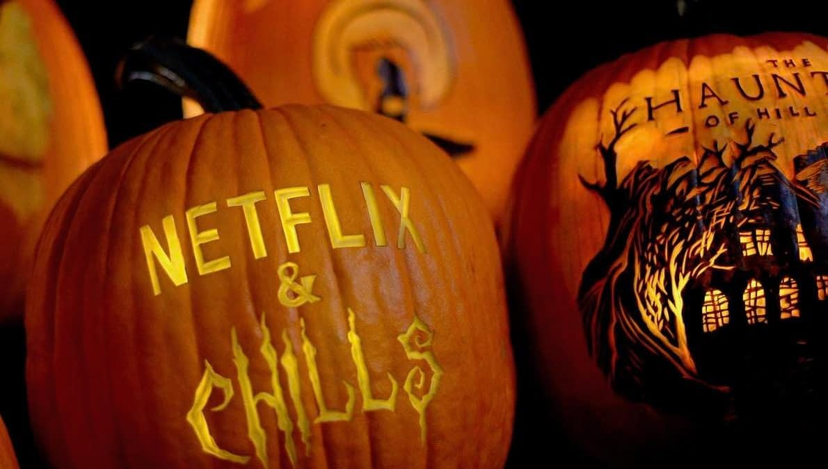 "Netflix Releases a ""Netflix & Chills"" First Look Video Promoting Their October Horror Releases"