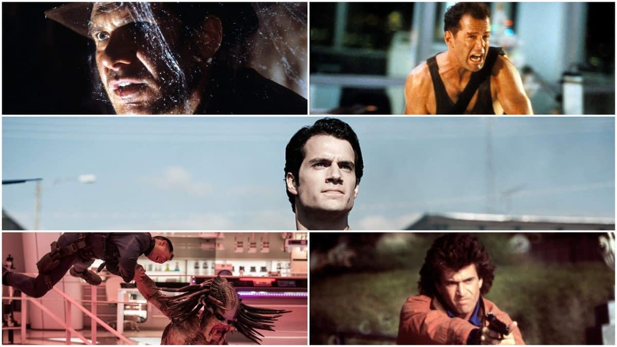 """Die Hard"", ""Predator"", ""Superman"" Film Franchises that Should Be Rebooted [OPINION]"