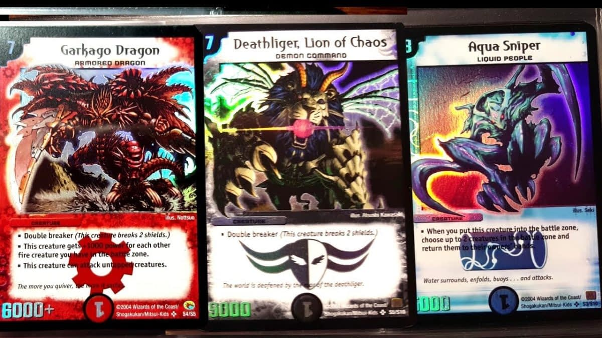 """Kingdom Hearts,"" ""Digimon"" & More: Why Some Card Games Fail to Hold Players' Attentions"