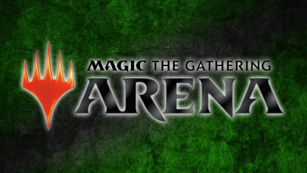 """Magic: The Gathering"" Rolls Back Decisions on ""Arena"" Changes"