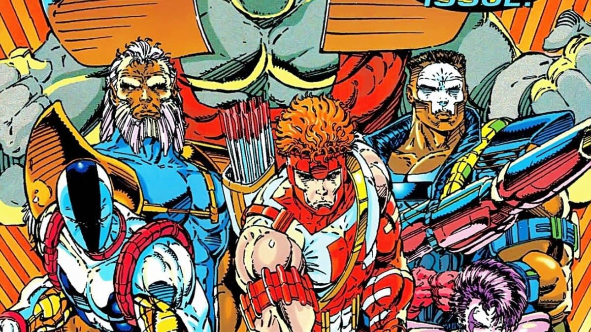 Terrific Production LLC Cancels Contest That Could Have Made You the Next Rob Liefeld (By Owning Your Characters)