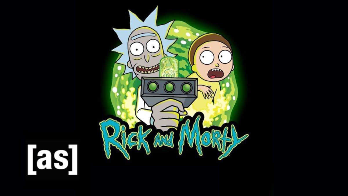 """Rick and Morty"" Season 4: Wanna Be Drawn Into a Future Episode? Justin Roiland & Dan Harmon Tell You How... [VIDEO]"