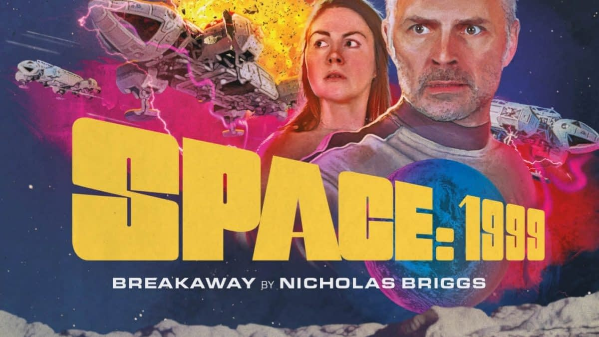 """Space: 1999"": Big Finish Goes Big Nostalgia, Releases Cult Series' Audio Drama Remake [PREVIEW]"