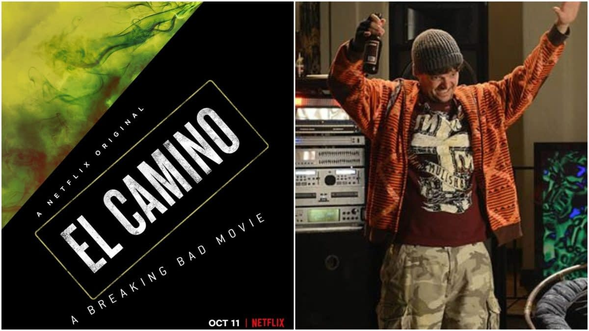 """El Camino: A Breaking Bad Movie"" - Matt Jones' Badger Set to Return"