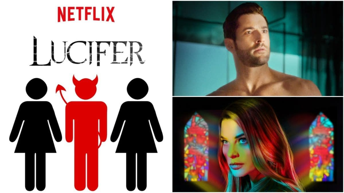 """Lucifer"" Season 5, Episode 2 Title: ""Beetlejuice"" Nod or Something Naughty? [PREVIEW]"