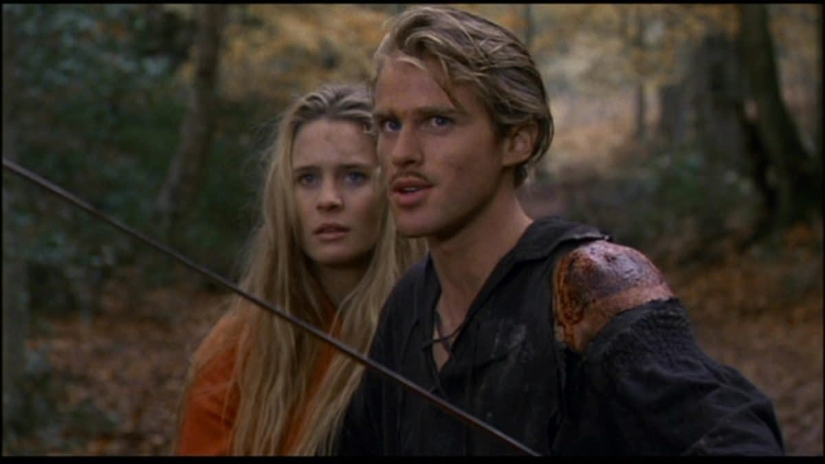 "No One Needs a Remake of ""The Princess Bride"""