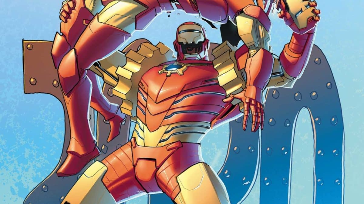 Marvel Promises a Very Different Marvel Universe in 2020, With Iron Man and Incoming