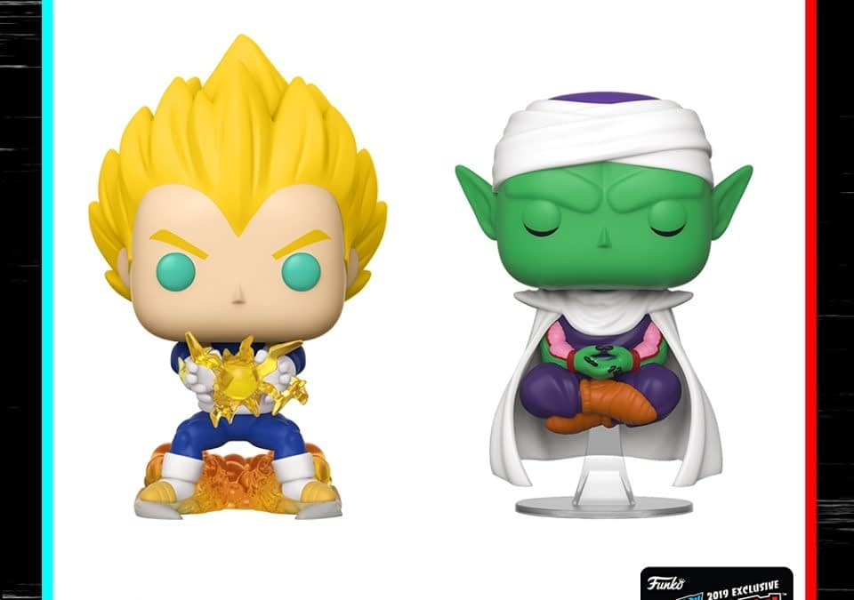NYCC Funko Pop Game Finishes Strong with Final Reveals