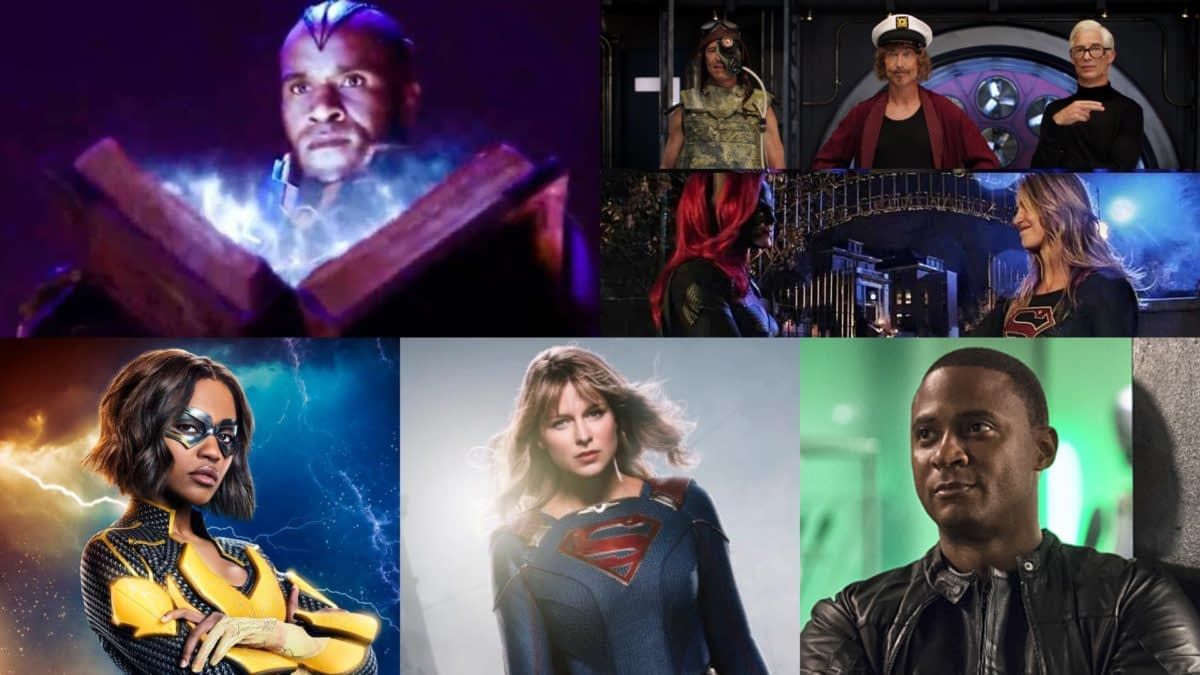 """Crisis"" Management: 9 Arrowverse Crossover Event ""Guarantees"" for ""Arrow,"" ""The Flash"" & More [OPINION]"