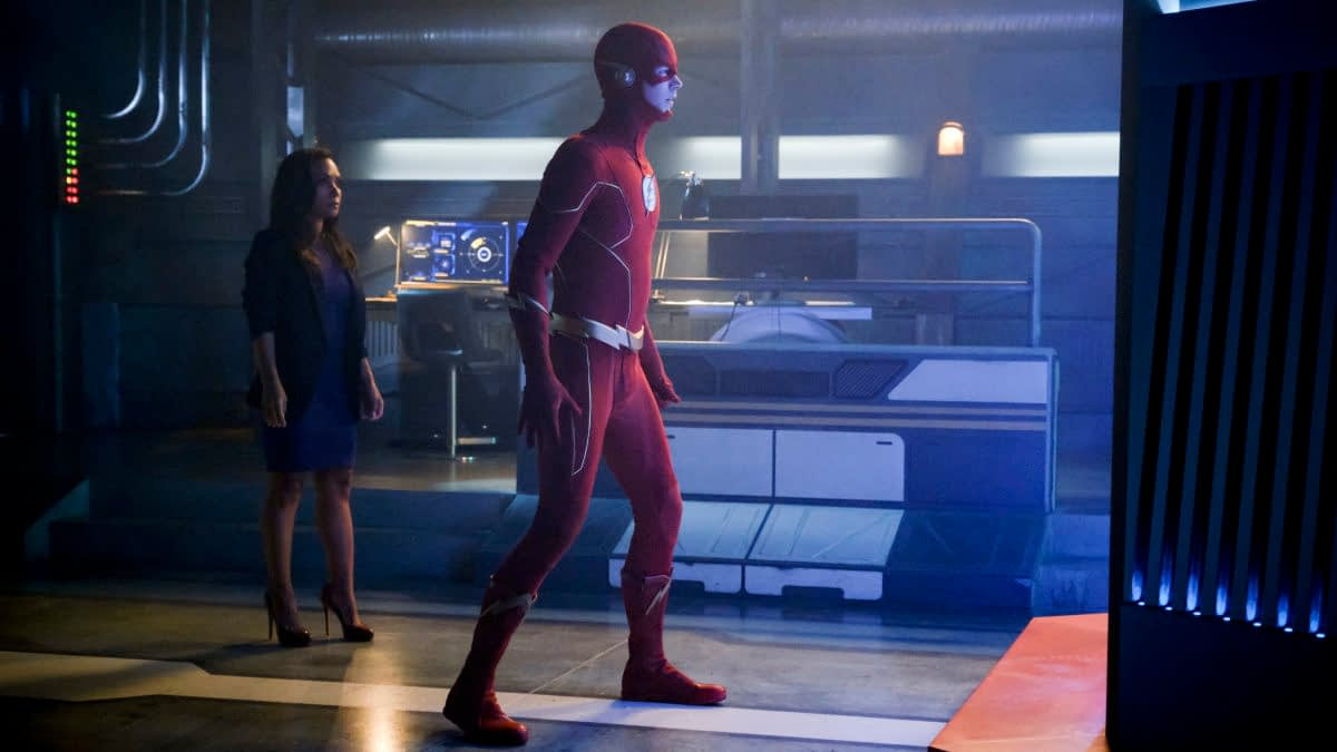 """The Flash,"" ""Batwoman,"" ""Supergirl"" & ""Black Lightning"" Season Premiere Overviews Released [PREVIEW]"