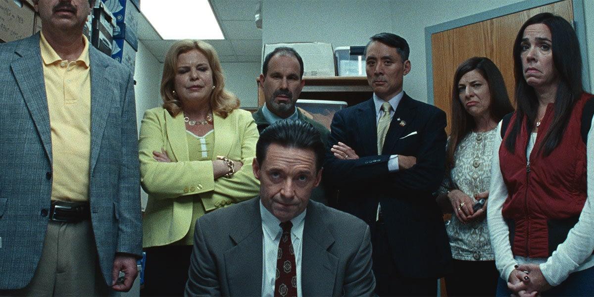 """HBO Picks up Hugh Jackman-Starrer """"Bad Education"""" out of TIFF"""