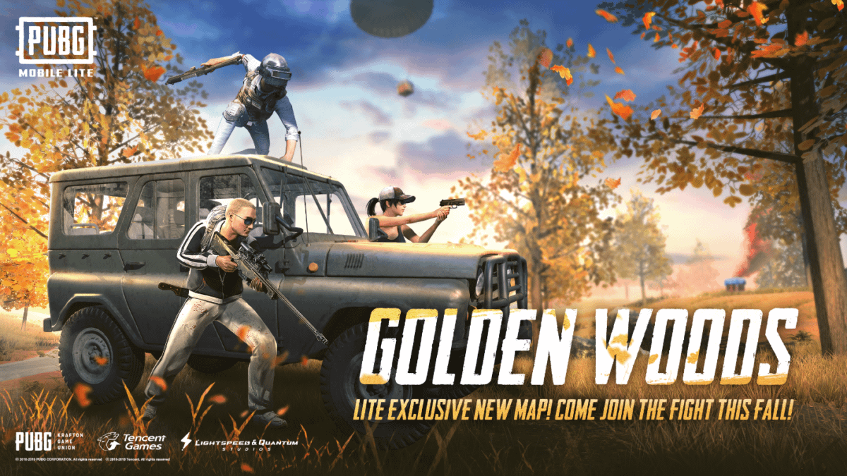 """""""PUBG Mobile Lite"""" Adds A New 14.1 Content Update"""