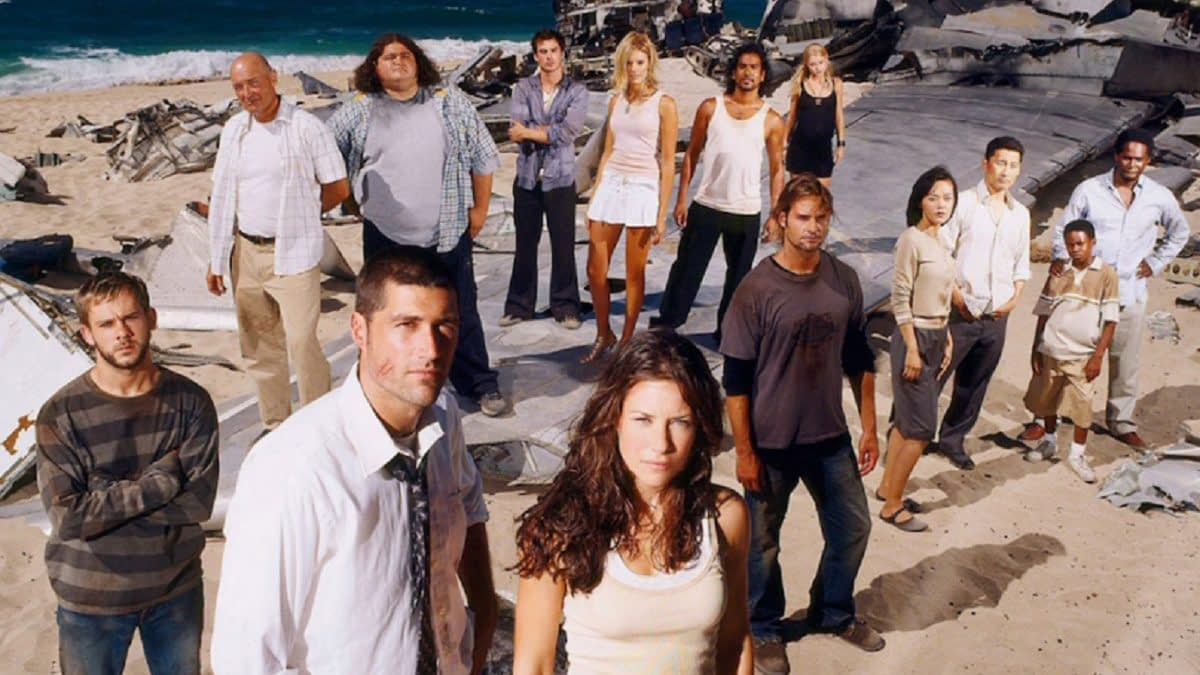 "LOST @ 15: Damon Lindelof Shares ""Souvenir"" from Series with Greatest Finale Ever [VIDEO]"