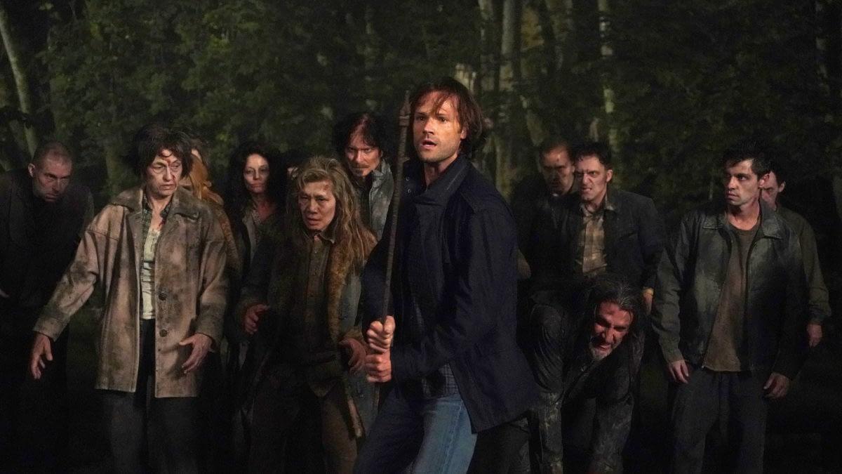 """Supernatural"" Star Jared Padalecki Saddling Up for New ""Walker, Texas Ranger"""
