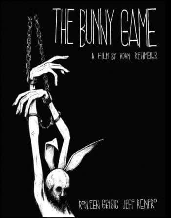 Another Film Rejected By The BBFC - The Bunny Game. Here's The Trailer