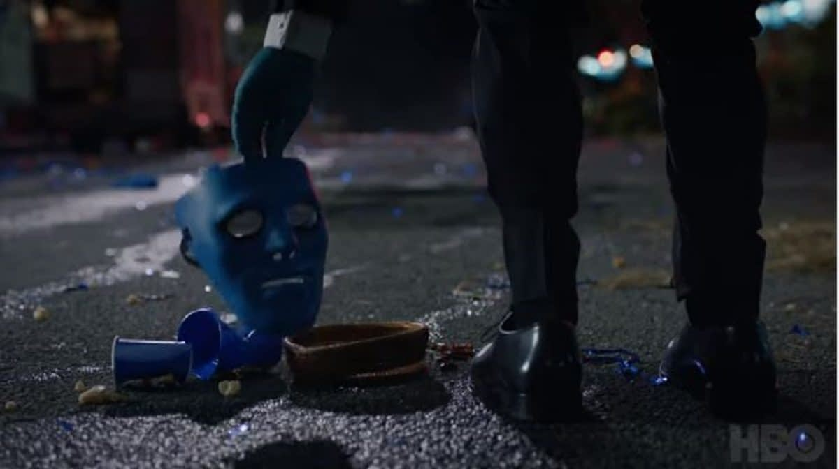 """""""Watchmen"""": The Fate of the World Will Be Decided at Midnight... Tick-Tock... Tick-Tock... [VIDEO]"""