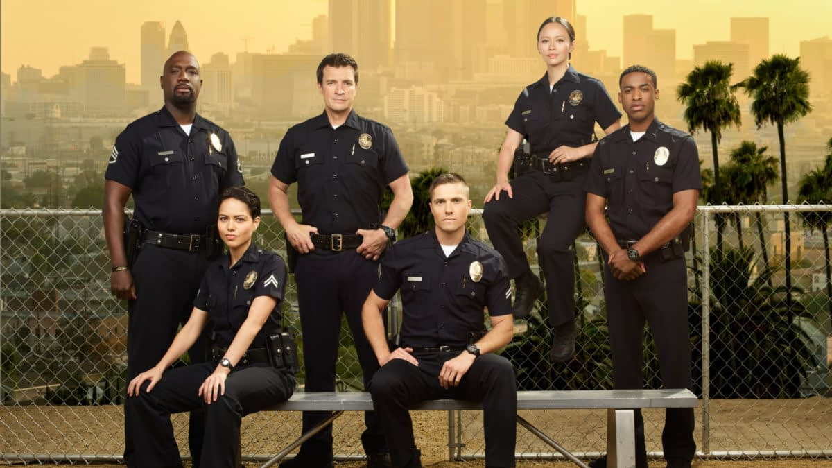 """""""The Rookie"""" Season 2 Premier """"Impact"""" - Shooting At Your Own Self-Reflection [SPOILERS]"""