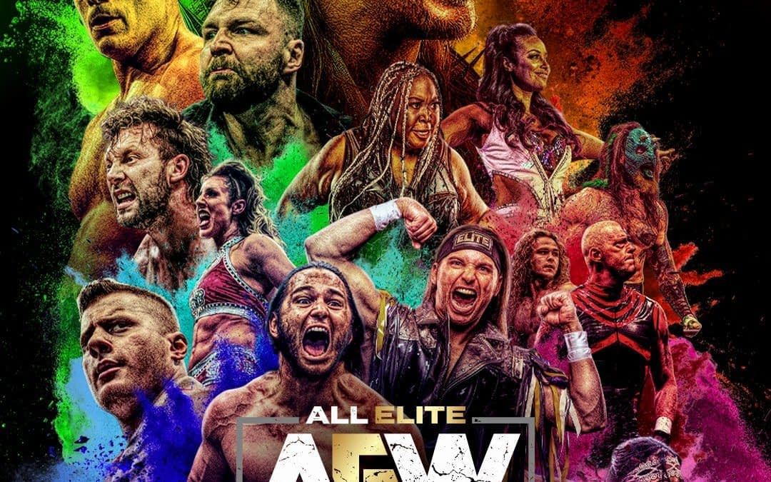 AEW Dynamite's TNT Debut Made Wrestling Fun Again [Spoiler Review]