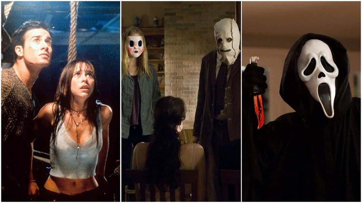 5 Slasher Franchises That Should Make a Comeback