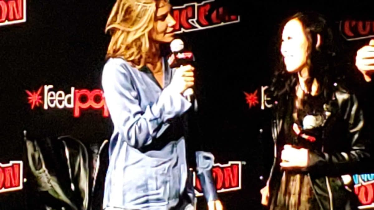 """""""The Walking Dead"""": That Moment When Lauren Cohan Returned to """"TWD"""" Universe... [VIDEO]"""
