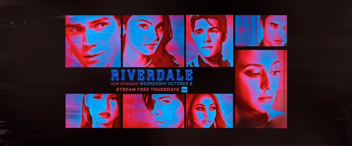 """Riverdale"" EP Roberto Aguirre-Sacasa on ""CAOS"" Crossover, ""Twin Peaks""/David Lynch-Themed Episode"