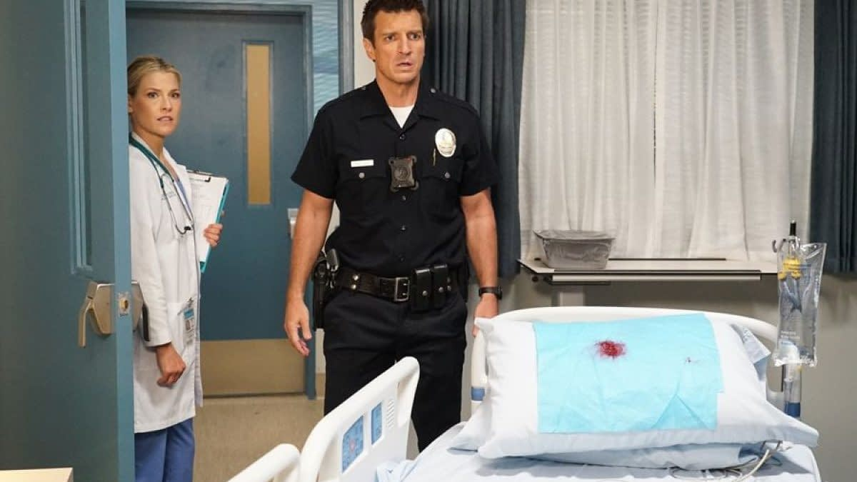 """The Rookie"" Season 2 Episode 2 ""The Night General"" Channels ""Grey's Anatomy"" [SPOILER REVIEW]"