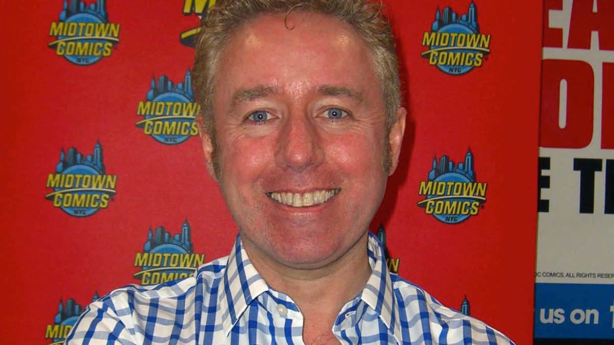 Mark Millar Still Playing the Media Like a Maestro