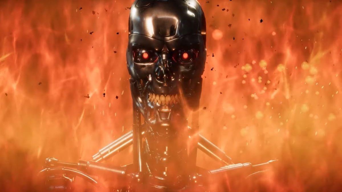 """""""Mortal Kombat 11"""" Fans Trolled By Terminator Victory Screen"""