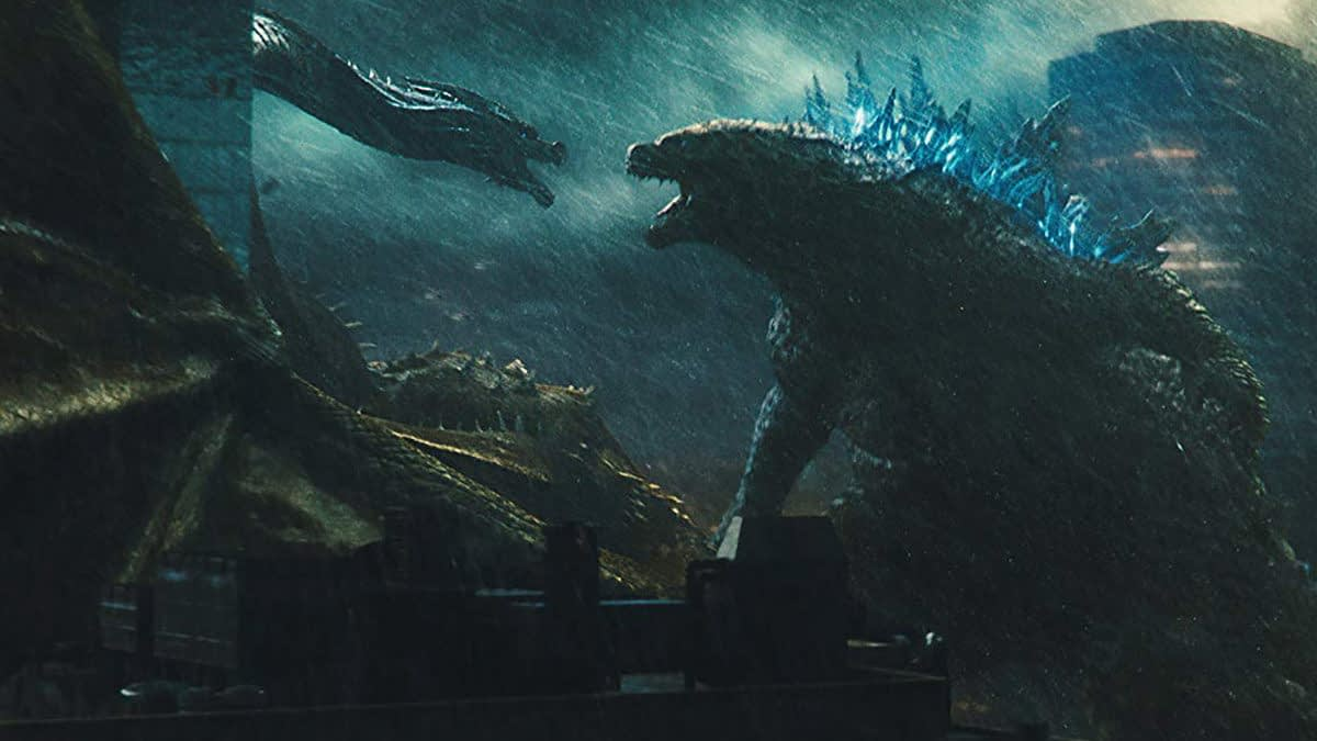 """Godzilla"" Director Reveals New Easter Egg and the Post Credit Scene We Almost Had"