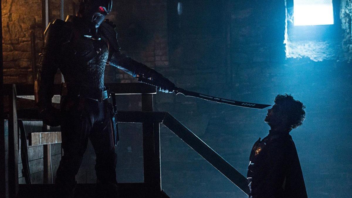 """Titans"": DC Universe Gets Nostalgic, Lets Fans Decide Again If Minor Should Be Murdered"