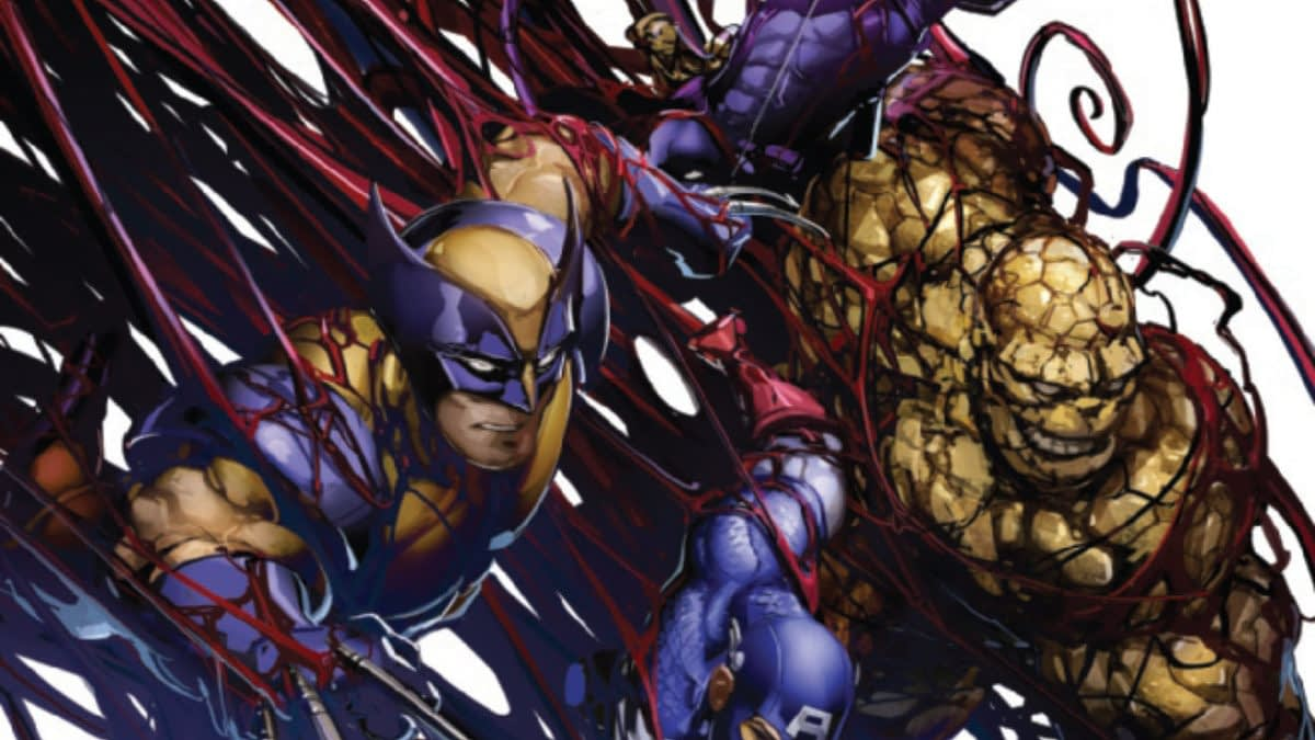 It's Never Too Late to Tie Into a Super-Mega-Crossover Event in Absolute Carnage: Avengers #1 [Preview]