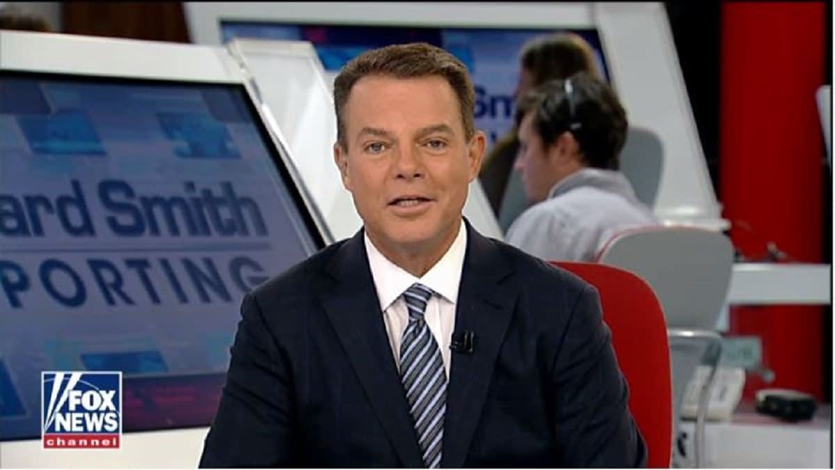 Shep Smith Learns to Embrace Life, Leaves FOX News Airwaves Effective Friday [VIDEO]
