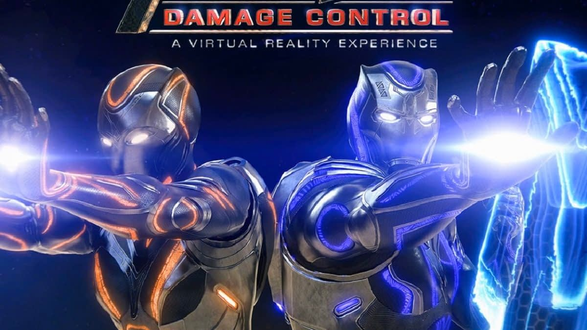 """Avengers: Damage Control"" Shows A Major Marvel Villain Return"