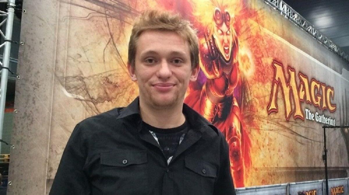 "Stanislav Cifka, ""Hearthstone"" Champ, Returns to ""Magic: The Gathering"""