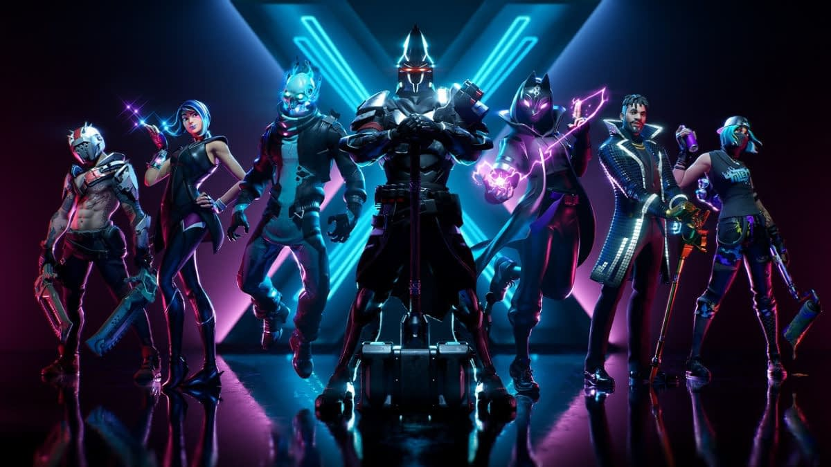"The ""Fortnite"" End Game Event Will Take Place Tomorrow Afternoon"