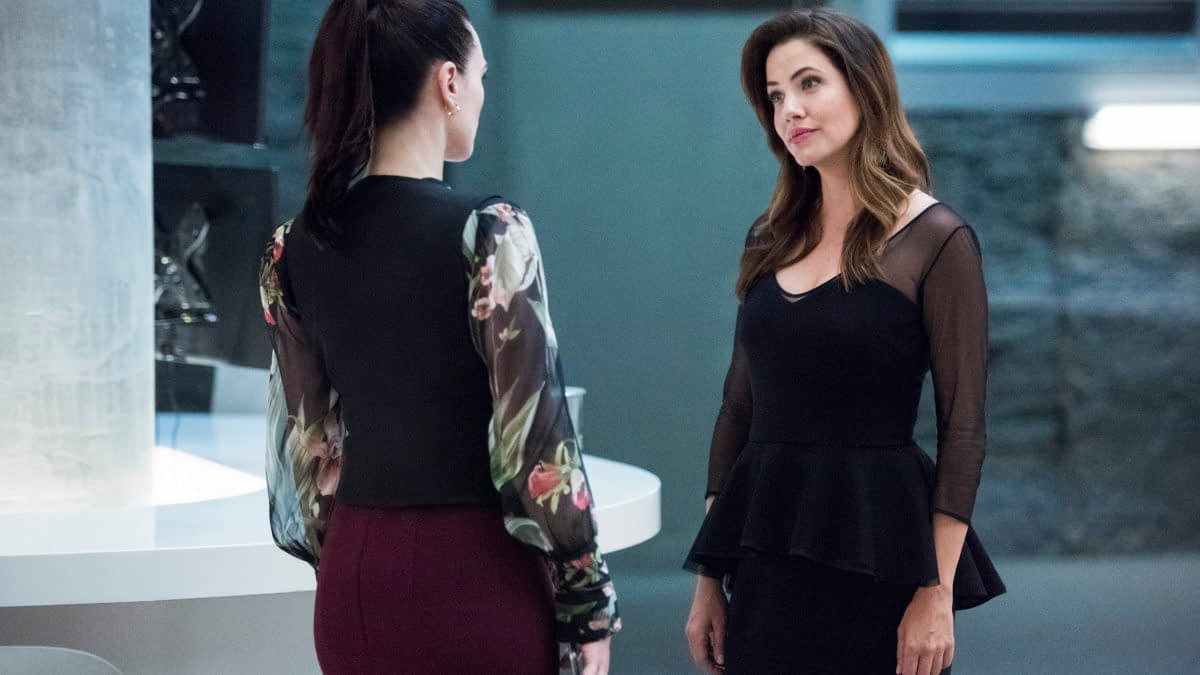 """Supergirl"" Season Five: ""Stranger Beside Me"" A Little Too Familiar [REVIEW]"