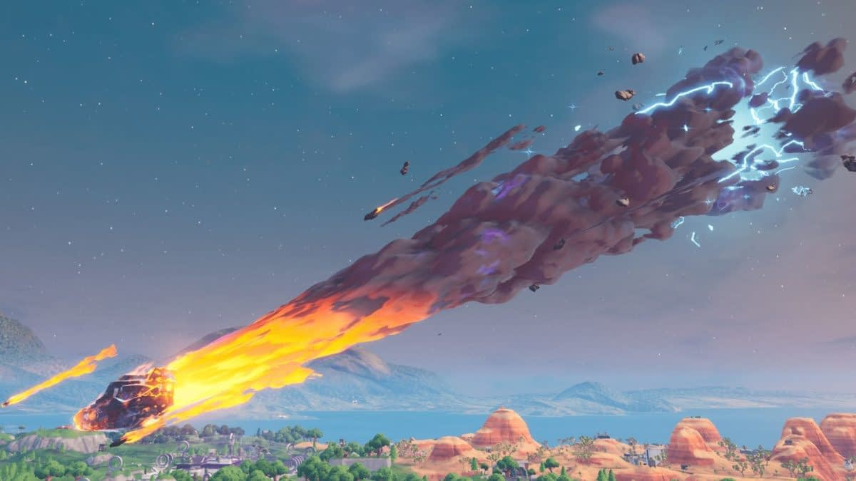 "An Eleven-Year-Old Girl Speaks Out About The ""Fortnite"" Crash"