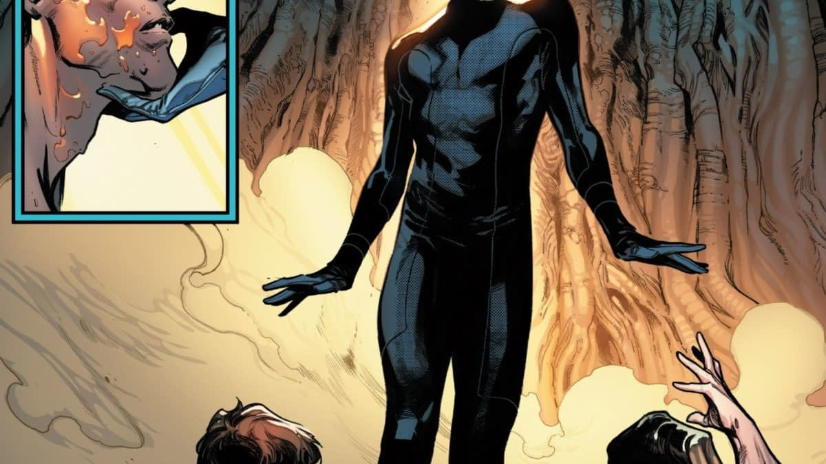 """""""House of X"""": Jonathan Hickman Writes about Fascism Again – He Always Did"""