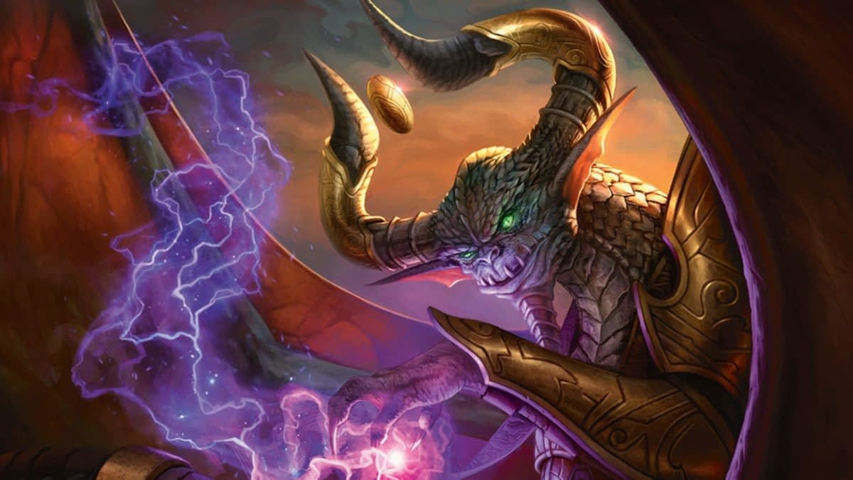 "Mythic Championship V Decklists Publicly Unveiled - ""Magic: The Gathering"""