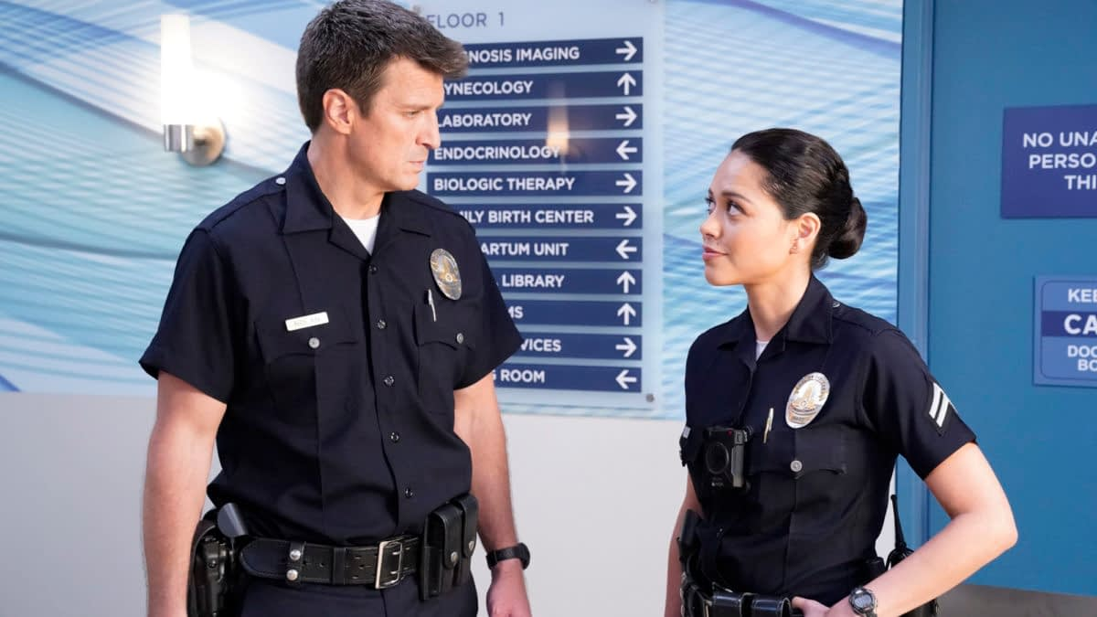 """The Rookie"" Season 2 Episode 3 - In ""The Bet,"" Honesty Wins [SPOILER REVIEW]"