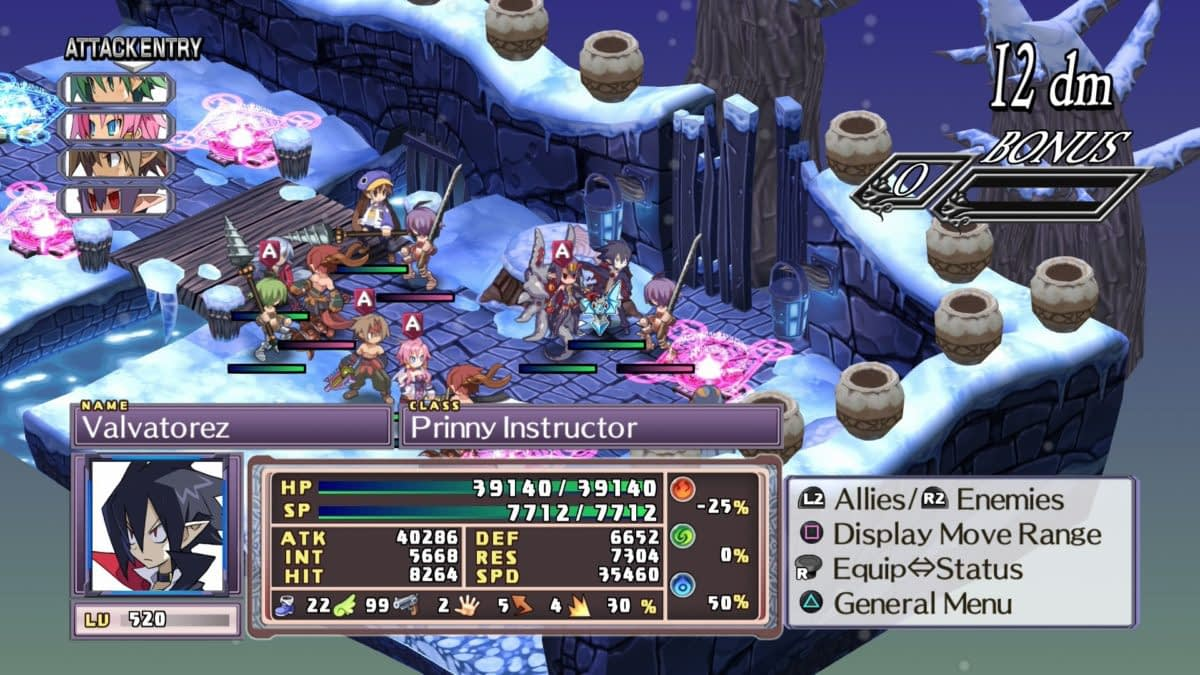 """Disgaea 4 Complete+"" Demo is Out Now For PS4 and Switch"