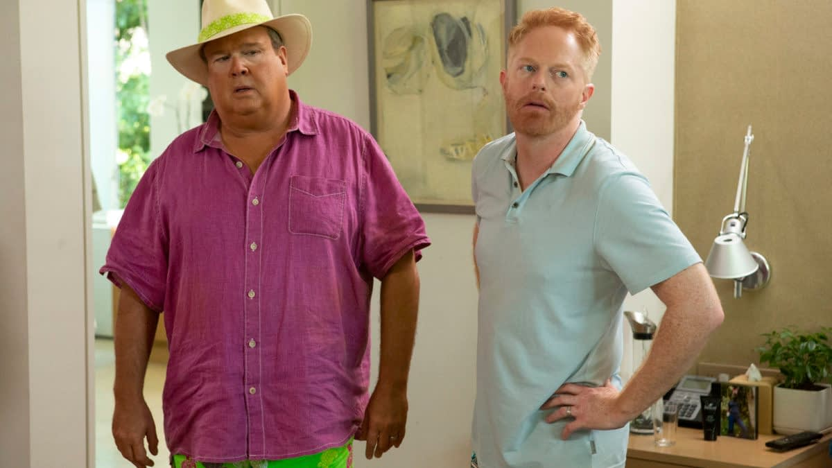 """Modern Family"" Season 11: Will Lily's ""Pool Party"" Become Cam, Mitch's Personal Hell? [PREVIEW]"