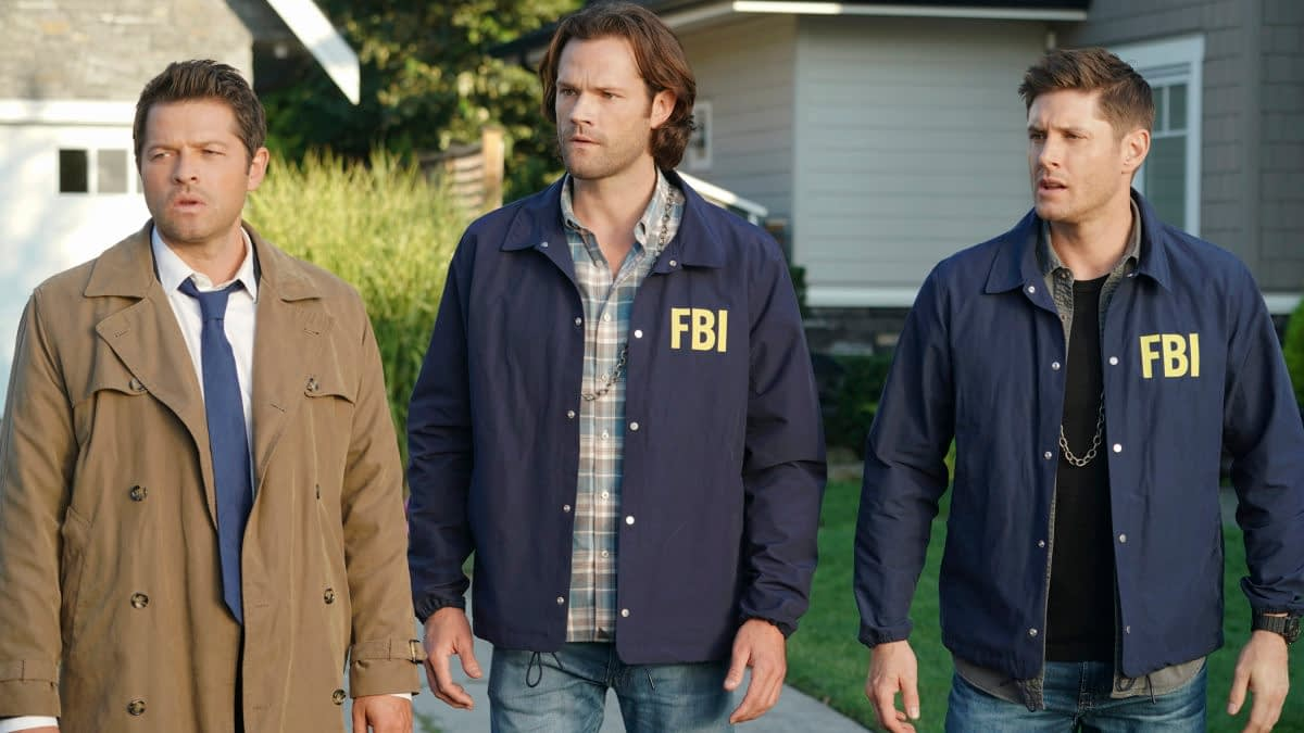 """Supernatural"": Jeffrey Dean Morgan, Jared Padalecki & Jensen Ackles' ""Three Kings"" Ink Story Revealed"