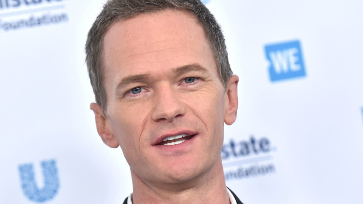 """The Matrix 4"" Adds Neil Patrick Harris to the Cast"