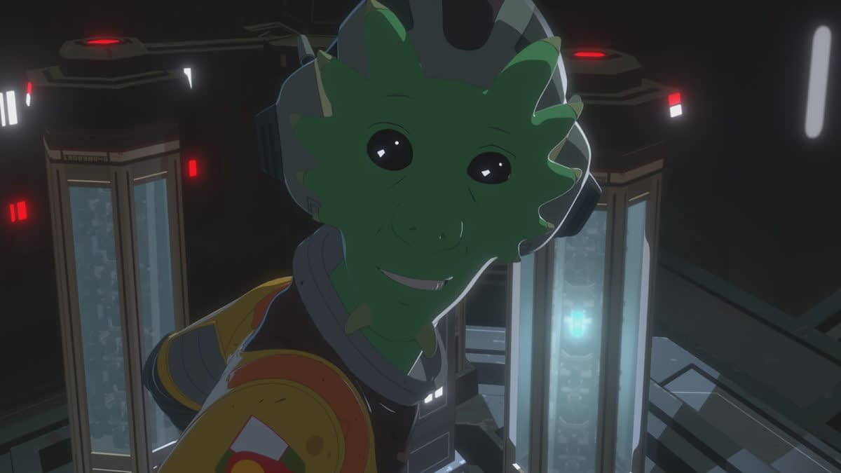 """Star Wars Resistance"" Season 2 Episode 2 ""A Quick Salvage Run"" Isn't Fast Enough [SPOILER REVIEW]"