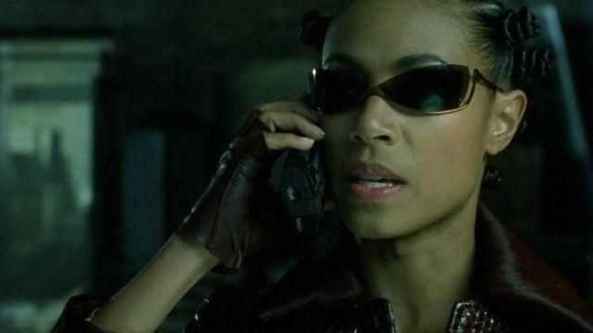 """The Matrix 4"": Jada Pinkett Smith Might Choose the Red Pill One More Time"
