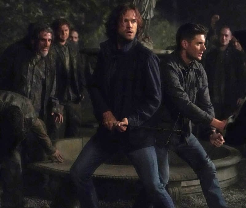 """Supernatural"" Season 15 ""Back and to the Future"" Takes The Boys Back To Their Roots [SPOILER REVIEW]"