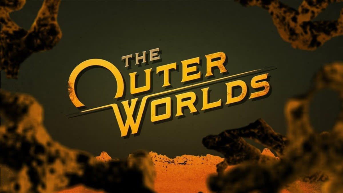 """The Outer Worlds"" Has A Ridiculous Day One Patch Size"