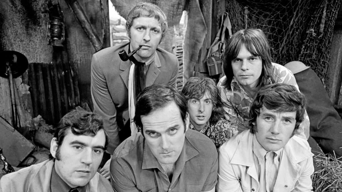 """Monty Python"" 50 Years of Contemporary Relevance [OPINION]"