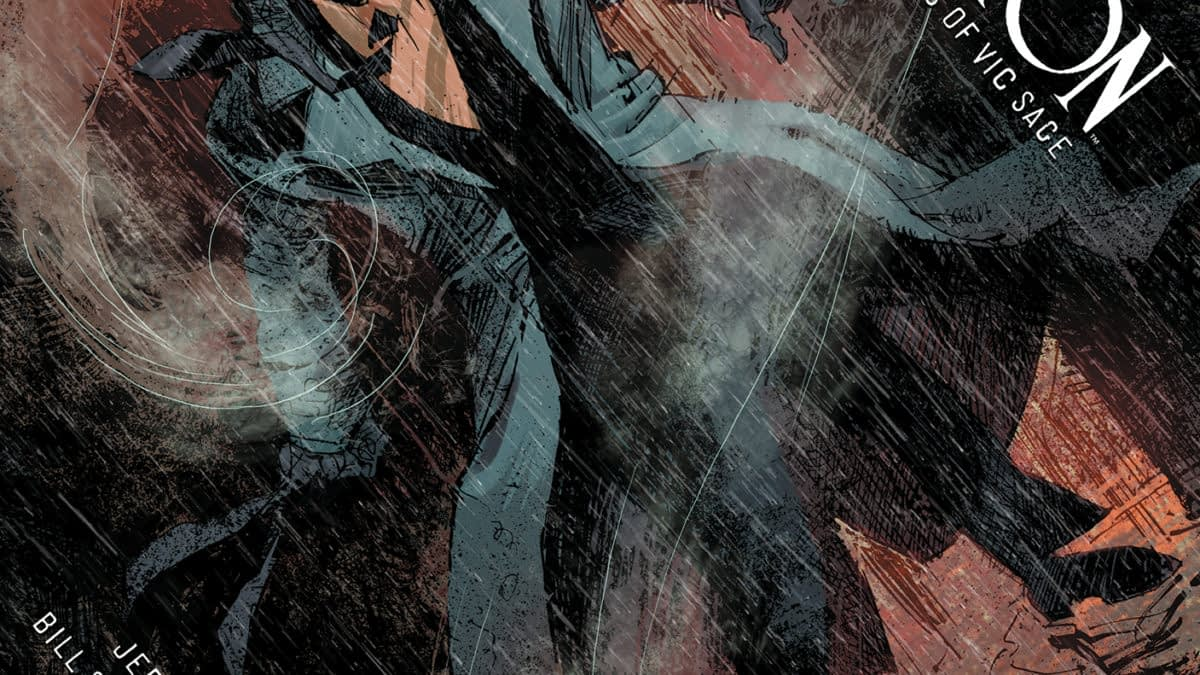 "DC Comics Names the Batman: Damned Format, ""Prestige Plus"""